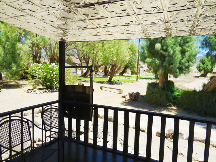 Vacation Rentals Patio