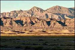 Amargosa Basin