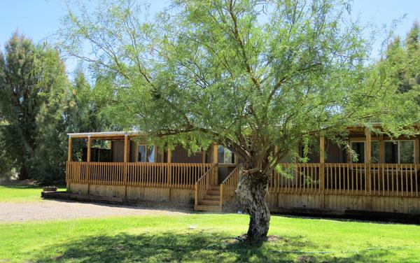 Mojave Bunkhouse