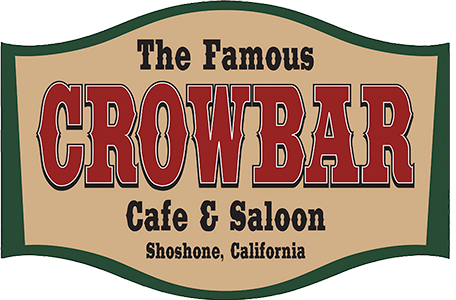 Crowbar Cafe and Saloon